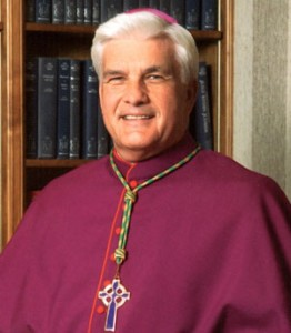 Bishop of Winona