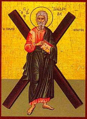 Feast of St. Andrew, the First Apostle | Catholic Faith and ...