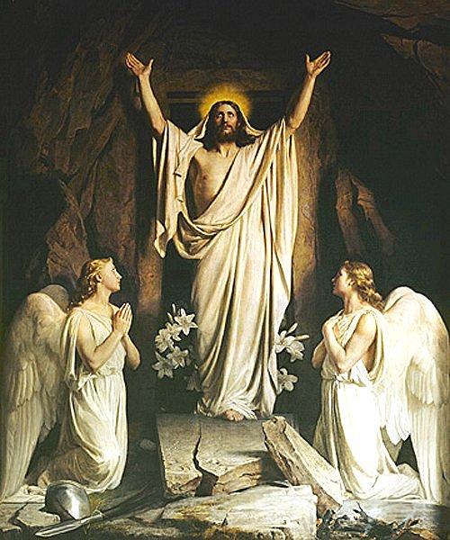 The-Resurrection-by-Carl-Heinrich-Bloch-